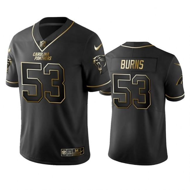Cam Newton Carolina Panthers Therma Long Sleeve Jersey
