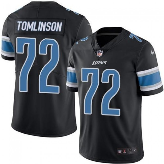 Detroit Lions #15 Golden Tate III Olive Youth Stitched NFL Limited 2017 Salute to Service Jersey