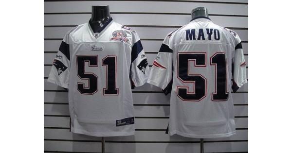 patriots mayo jersey