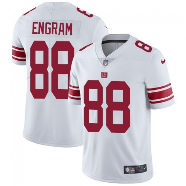 New York Giants #88 Evan Engram White Youth Stitched NFL Vapor Untouchable Limited Jersey